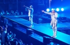 Wisin and Yandel, Madison Square Garden_8