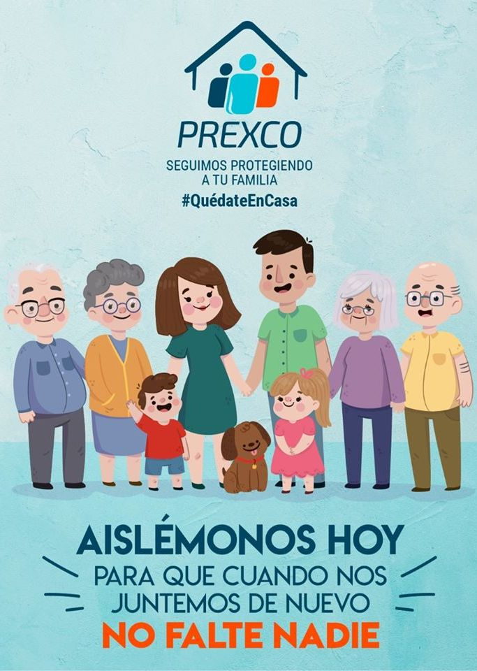 PREXCO 2020