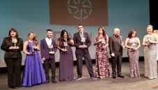 02/21/2019 Premios Fama New York 2019